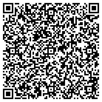 QR-код с контактной информацией организации ФАБРИКА ОРЕЛИЯ