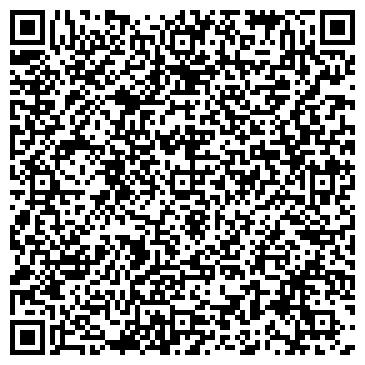 QR-код с контактной информацией организации ЯСТВА, МАГАЗИН ПРОМЖЕЛДОРТРАНС