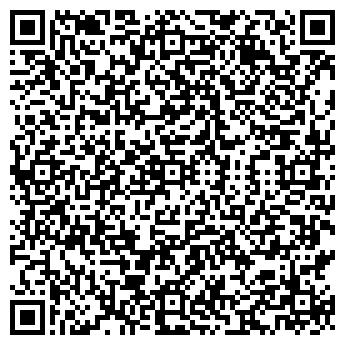 QR-код с контактной информацией организации ООО МЕГАПЛАСТТОРГ