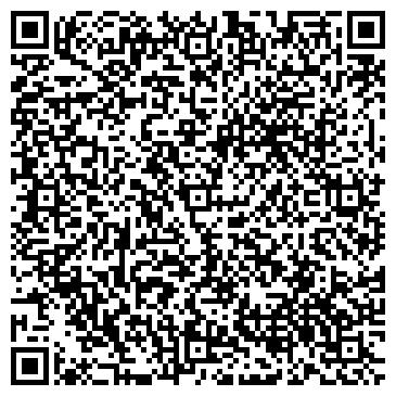 QR-код с контактной информацией организации АВТОМИР. 44 ТГ ВЫСШАЯ ЛИГА