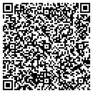 QR-код с контактной информацией организации ШИНЫ МАГАЗИН