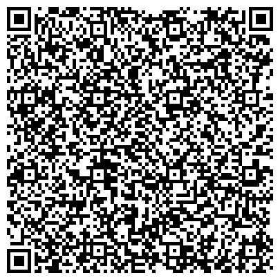 QR-код с контактной информацией организации Судиславский завод сварочных материалов
