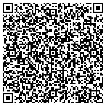 QR-код с контактной информацией организации РЕМОНТНО-СТРОИТЕЛЬНЫЙ ПОЕЗД
