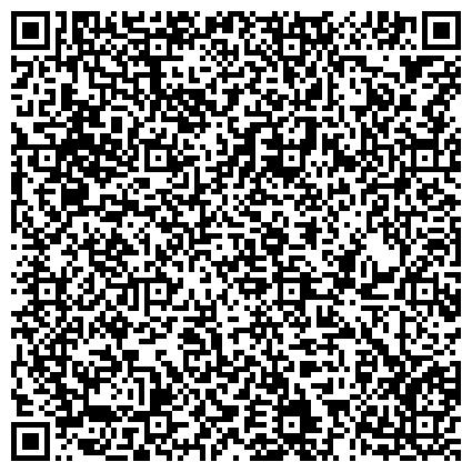 QR-код с контактной информацией организации Костромской судомеханический завод