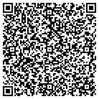 QR-код с контактной информацией организации АВТОАУДИОЛЮКС