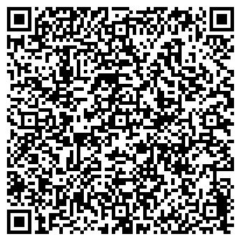 QR-код с контактной информацией организации ТИ-РЕКС МОТОРС