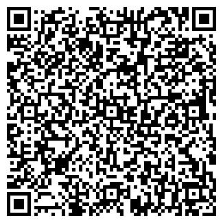 QR-код с контактной информацией организации ИП Т.Э.Л.С.-БИУАЙ