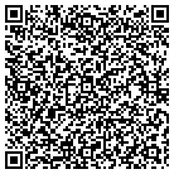 QR-код с контактной информацией организации ТОРГОВЫЙ РЕЗЕРВ