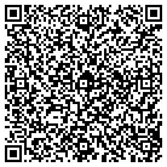 QR-код с контактной информацией организации ДЕТСКИЙ САД № 4