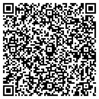 QR-код с контактной информацией организации ТЭВЛАН