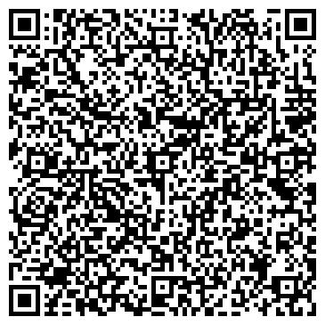 QR-код с контактной информацией организации ООО АЛАНДТРАНС