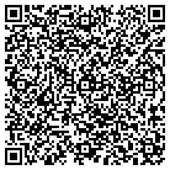QR-код с контактной информацией организации ДЕТСКИЙ САД № 58