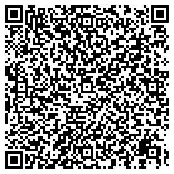 QR-код с контактной информацией организации ДЕТСКИЙ САД № 60