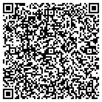 QR-код с контактной информацией организации ДЕТСКИЙ САД № 74