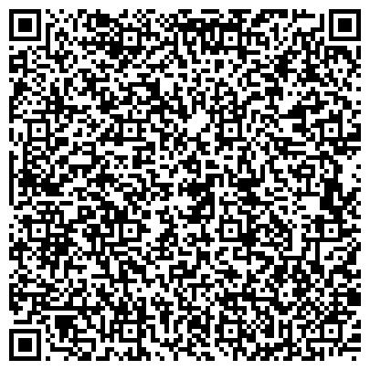 QR-код с контактной информацией организации № 1 СРЕДНЯЯ ШКОЛА С УГЛУБЛЕННЫМ ХУДОЖЕСТВЕННО-ЭСТЕТИЧЕСКИМ ВОСПИТАНИЕМ