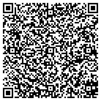QR-код с контактной информацией организации № 3 ВСПОМОГАТЕЛЬНАЯ ШКОЛА