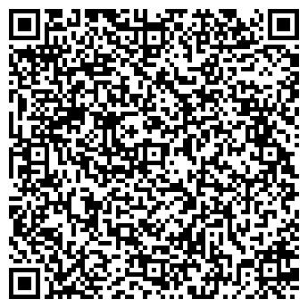 QR-код с контактной информацией организации № 5 СРЕДНЯЯ ШКОЛА