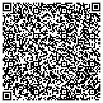 QR-код с контактной информацией организации № 21 СРЕДНЯЯ ШКОЛА С УГЛУБЛЕННЫМ ХУДОЖЕСТВЕННО-ЭСТЕТИЧЕСКИМ ВОСПИТАНИЕМ