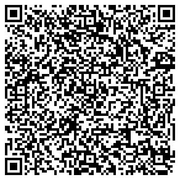 QR-код с контактной информацией организации РАДИОТЕХНИЧЕСКАЯ СРЕДНЯЯ ШКОЛА