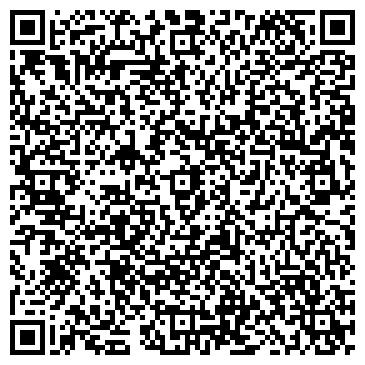 QR-код с контактной информацией организации ШКОЛА-ИНТЕРНАТ ДЛЯ ДЕТЕЙ С НАРУШЕНИЯМИ ЗРЕНИЯ