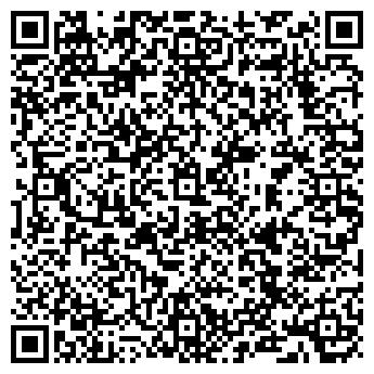 QR-код с контактной информацией организации № 1 МУЖСКАЯ ГИМНАЗИЯ