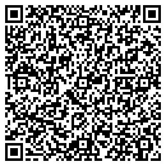 QR-код с контактной информацией организации ГИМНАЗИЯ № 15