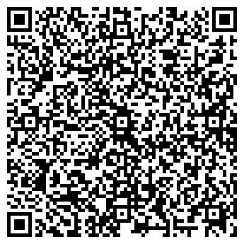 QR-код с контактной информацией организации ГИМНАЗИЯ ЩЕДРОЕ ЯБЛОКО