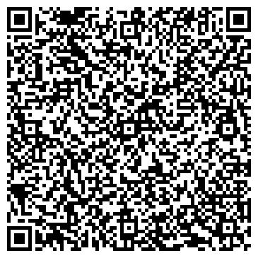 QR-код с контактной информацией организации № 34 ЛИЦЕЙ С УГЛУБЛЕННЫМ ИЗУЧЕНИЕМ МАТЕМАТИКИ