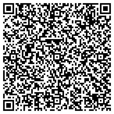 QR-код с контактной информацией организации Волгореченский РЭУ
