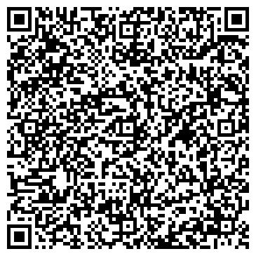 QR-код с контактной информацией организации ДЕЛО ШКОЛА ПРЕДПРИНИМАТЕЛЕЙ