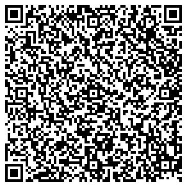 QR-код с контактной информацией организации КОСТРОМА НАЦИОНАЛЬНЫЙ БАЛЕТ АНО