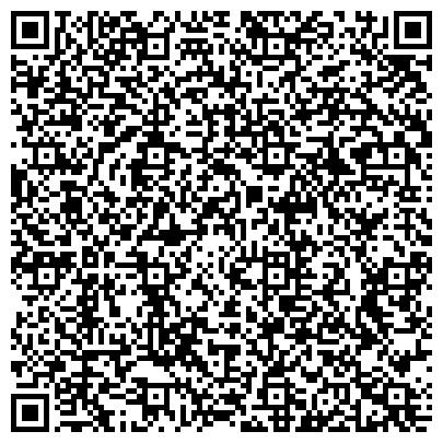 QR-код с контактной информацией организации СЛУЖБА СУДЕБНЫХ ПРИСТАВОВ СВЕРДЛОВСКОГО РАЙОННОГО ПОДРАЗДЕЛЕНИЯ