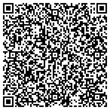 QR-код с контактной информацией организации ОБЩЕСТВЕННЫЙ ПУНКТ ОХРАНЫ ПОРЯДКА № 5