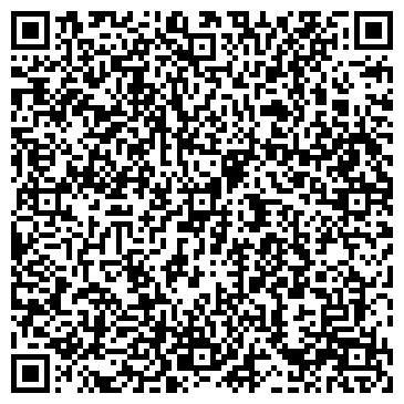 QR-код с контактной информацией организации ОБЩЕСТВЕННЫЙ ПУНКТ ОХРАНЫ ПОРЯДКА № 6