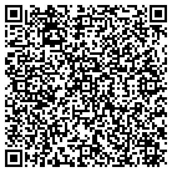 QR-код с контактной информацией организации DEL FIORE