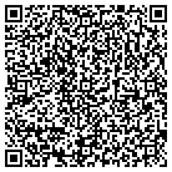 QR-код с контактной информацией организации ПОЖАРНАЯ ЧАСТЬ № 4 ОГПС-1