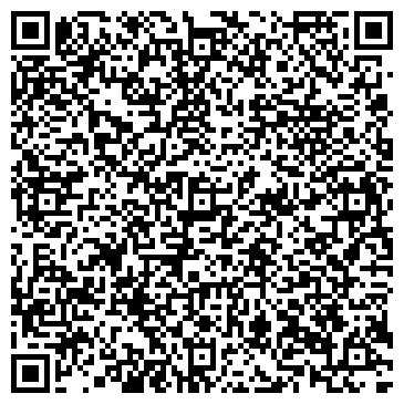 QR-код с контактной информацией организации ПОЖАРНАЯ ЧАСТЬ МЧС РФ № 1 (ОГПС-1)