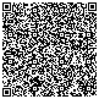 QR-код с контактной информацией организации Территориальный пункт УФМС России по Костромской области в с. Пыщуг