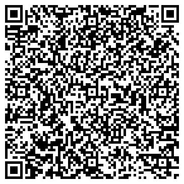 QR-код с контактной информацией организации РАЙОННЫЙ НЕБЮДЖЕТНЫЙ ЭКОЛОГИЧЕСКИЙ ФОНД
