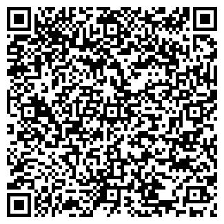 QR-код с контактной информацией организации ВОЕННАЯ ТЕХНИКА