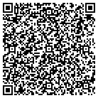 QR-код с контактной информацией организации ДОМ КЕРАМИКИ, ООО