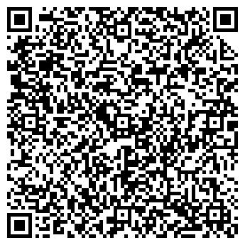 QR-код с контактной информацией организации КОХМАБЫТСЕРВИС ЖКХ, МУП