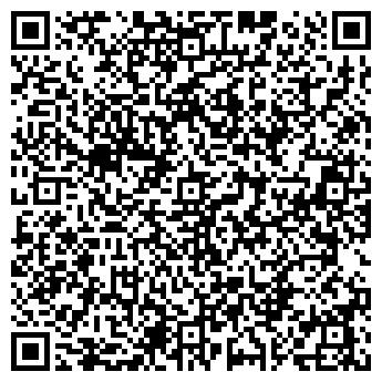 QR-код с контактной информацией организации СЕЛИВАНОВСКОЕ РАЙПО