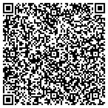 QR-код с контактной информацией организации ГУ ЮНЫЕ ЗАЩИТНИКИ РОДИНЫ