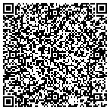 QR-код с контактной информацией организации ПРОМЫШЛЕННЫЕ ЭКОЛОГИЧЕСКИЕ СИСТЕМЫ