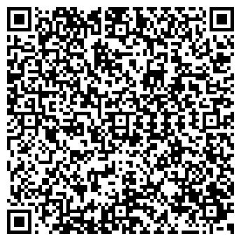 QR-код с контактной информацией организации ТЕХНОСИНТЕЗ ПКООО