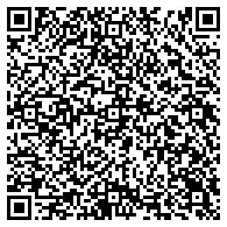QR-код с контактной информацией организации ОАО ТВЕРЬХЛЕБПРОМ