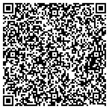 QR-код с контактной информацией организации ДЕТСКИЙ ПРОТИВОТУБЕРКУЛЕЗНЫЙ САНАТОРИЙ