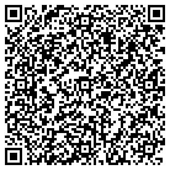 QR-код с контактной информацией организации ПРОЕКТНО-СМЕТНЫЕ ИЗЫСКАНИЯ