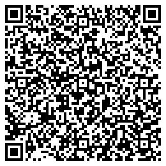 QR-код с контактной информацией организации ТЕХНОВЕЛД